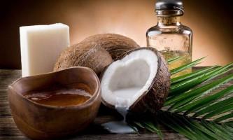 Кокосове масло: маска для волосся від випадіння