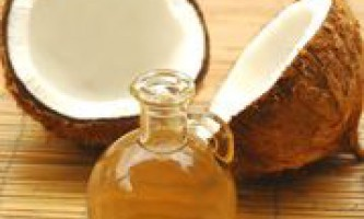 Кокосове масло в косметології