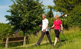 Комплекс фізичних вправ при гіпертонії