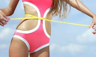 Комплекс вправ для схуднення живота і боків