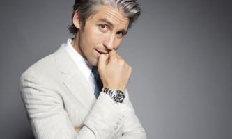 Фарба для чоловіків від сивини і волосся в порядку