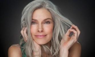 Фарба для сивого волосся: яка краще?