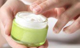 Крем для обличчя в домашніх умовах, правильний догляд за шкірою