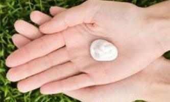 Крем для догляду за шкірою рук: денний і нічний крем для рук. Як приготувати крем для рук і нігтів в домашніх умовах: рецепти