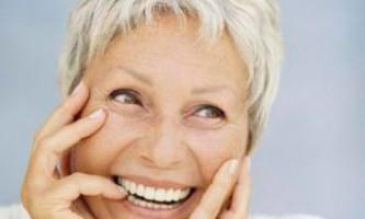 Крем від вікових змін шкіри обличчя: навіть не думайте старіти!