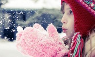 Куди поїхати з дитиною на зимові канікули?
