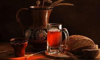 Квас для схуднення: чи можна пити і в якій кількості?