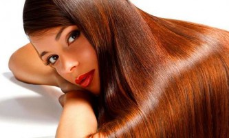 Ламінування волосся спреєм в домашніх умовах