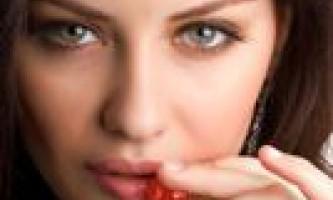 Лікування герпесу на губі народними засобами