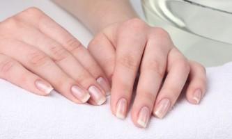 Лікування грибка на нігтях рук