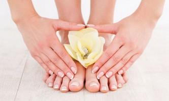Лікування грибка нігтів народними способами в домашніх умовах