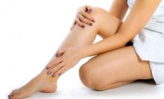 Лікування набряків ніг народними засобами