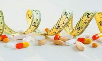 Лікарські препарати для схуднення: таблетки і капсули