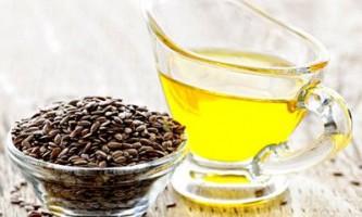 Лляна олія для корекції ваги: «дозу» приймай - кіло втрачай