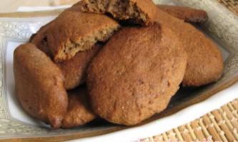 Лляна печиво - корисне для тих, що худнуть (і про користь льняної муки)