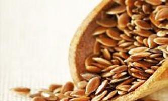 Лляне насіння: цілющі властивості і склад. Лікування лляним насінням: народні рецепти. Лляне насіння для схуднення