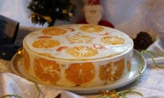 Кращі рецепти тортів без випікання