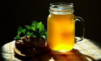 Кращі рецепти смачного домашнього квасу