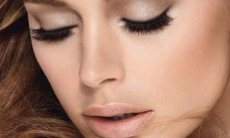 Кращі варіанти природного макіяжу