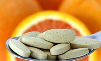 Кращі вітаміни для підвищення імунітету дорослим