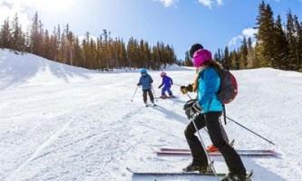 Лижі для схуднення. Ходьба і біг на лижах для схуднення