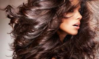 Новинка в світі краси - рідкі кристали для волосся