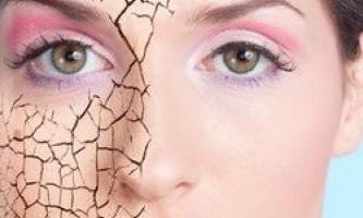 «Мануал» по догляду за нормальною шкірою обличчя
