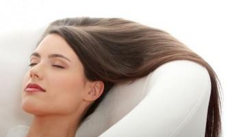 Маска з глини для волосся - природне очищення для слабкого волосся