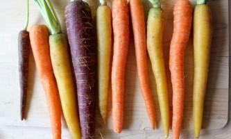 Маска з моркви для особи: сік моркви для вашої краси!