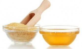 Маска з желатину для особи: накачай шкіру колагеном