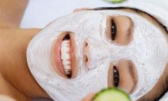 Маски для проблемної шкіри обличчя. Домашні маски для проблемної шкіри: народні та натуральні рецепти