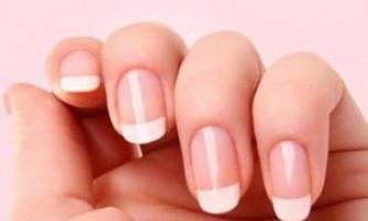 Маски для росту і краси нігтів в домашніх умовах