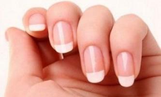 Маски для росту нігтів: найефективніші рецепти