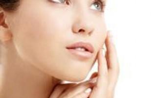 Маски для сухої і чутливої шкіри обличчя