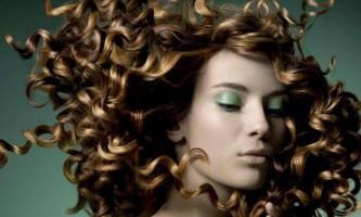 Маски для волосся з безбарвної хни