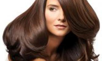 Маски для волосся з хни