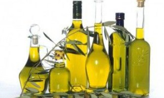 Маски для волосся з оливковою олією