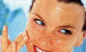 Маски з медом для сухої шкіри