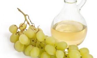 Масло з винограду для волосся
