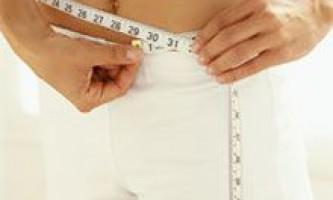 Масаж живота для схуднення: різновиди і правила виконання