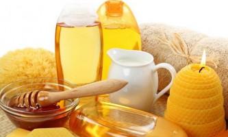 Медовий масаж для схуднення