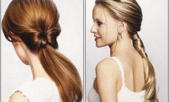 Міняй себе, не зраджуючи собі: такі різні повсякденні зачіски на середні волосся.