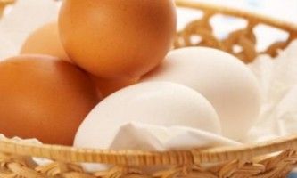 Меню яєчної дієти для схуднення на 4 тижні