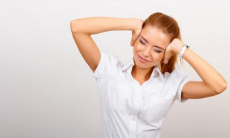 Методика масажу вуха для поліпшення слуху
