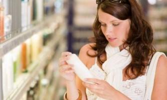 Міфи і правда про шампунях. 6 помилок