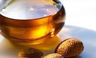 Мигдальне масло: користь і застосування. Мигдальне масло для волосся, вій, шкіри і особи. Масло мигдалю для очей і нігтів