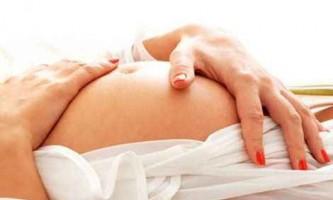 Міома матки при вагітності