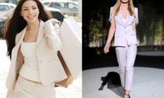 Мода для офісу 2010: додати модна офісний одяг для жінок літо 2010. Офісний стиль одягу 2010: додати сукні, спідниці, топи, брюки