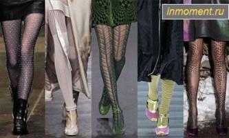 Модне взуття осінь 2014