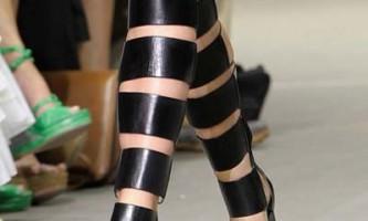 Модне взуття весни 2013